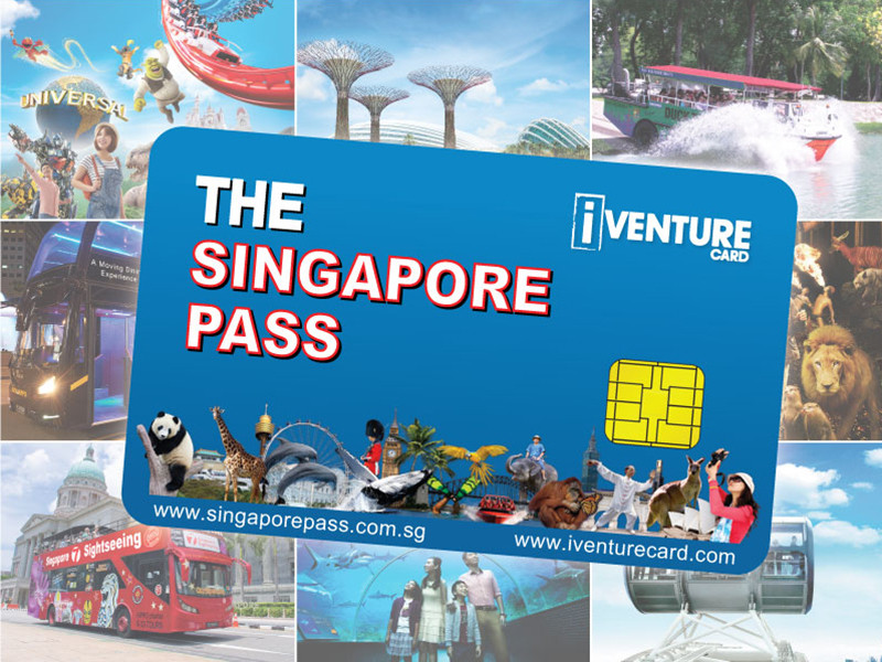 Attractions & Passes