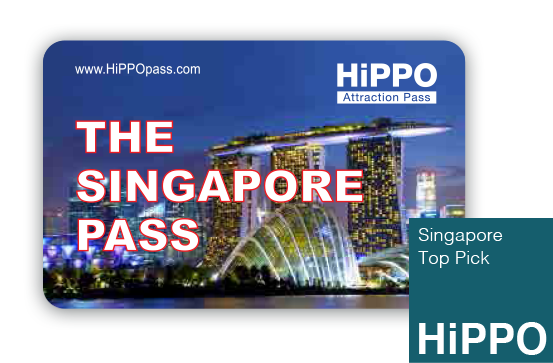 HiPPO Singapore Top Pick Pass