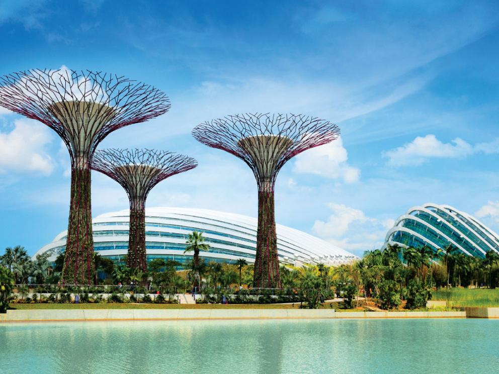 Singapore Sightseeing Pass